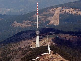 Luftbild der Hornisgrinde von www.wicci.de (Coypright: wicci.de)